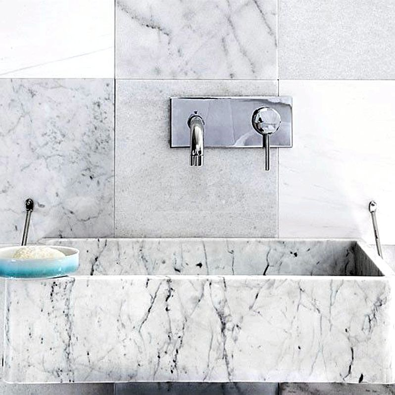 Natural Stone Sinks-designrulz (11)