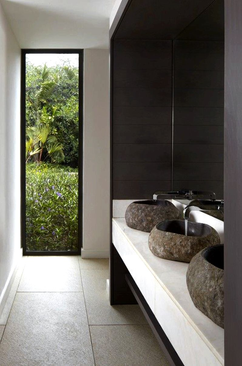 Natural Stone Sinks-designrulz (17)
