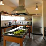 6 best countertop materials for your kitchen area counters
