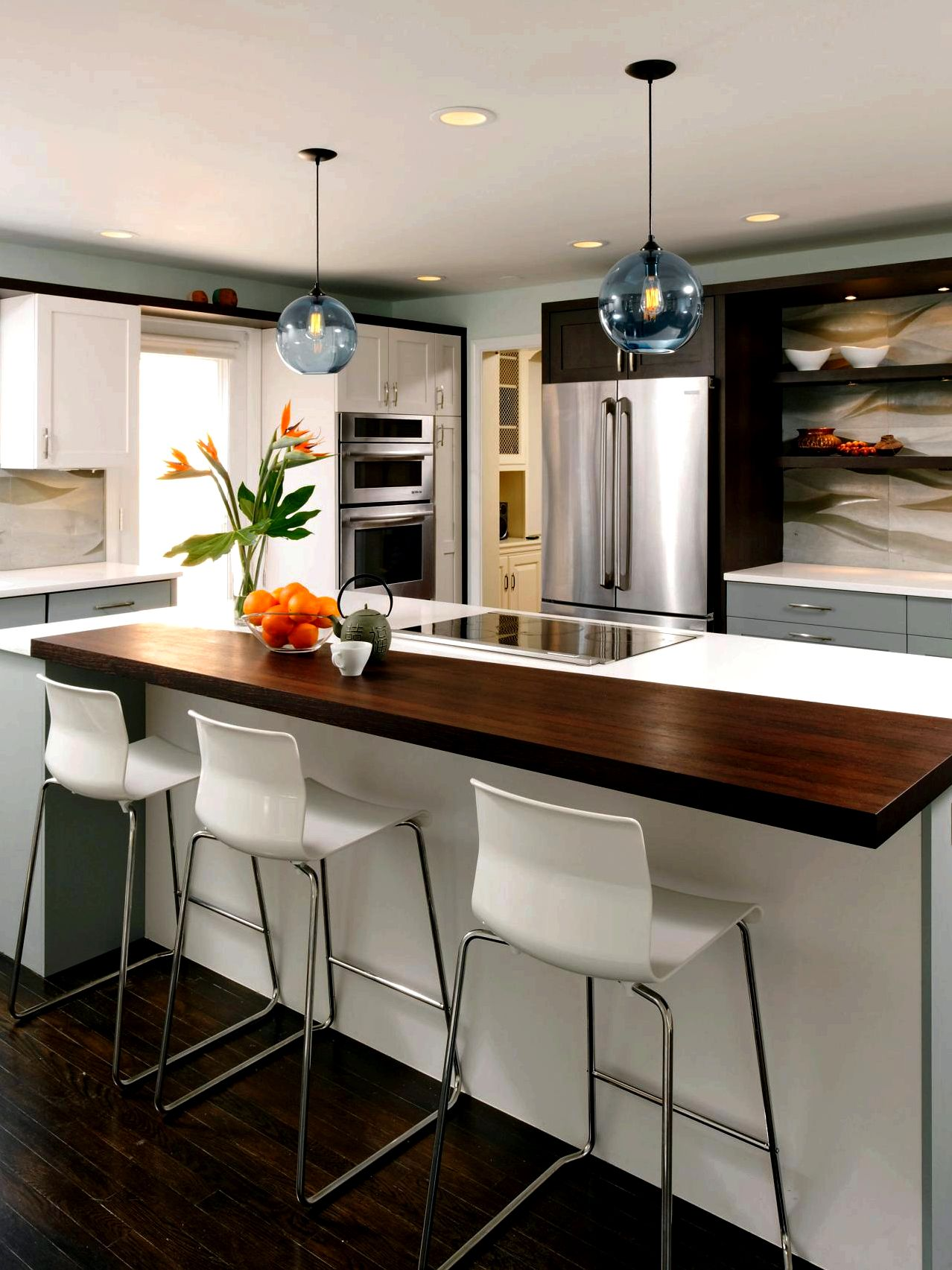6 best countertop materials for your kitchen area counters edge grain, finish