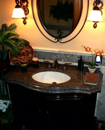 A-rated custom countertops & stone companies - fairfax county all of the options