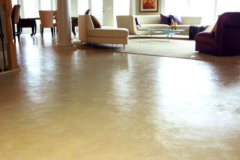 Arizona flooring and interiors use marble