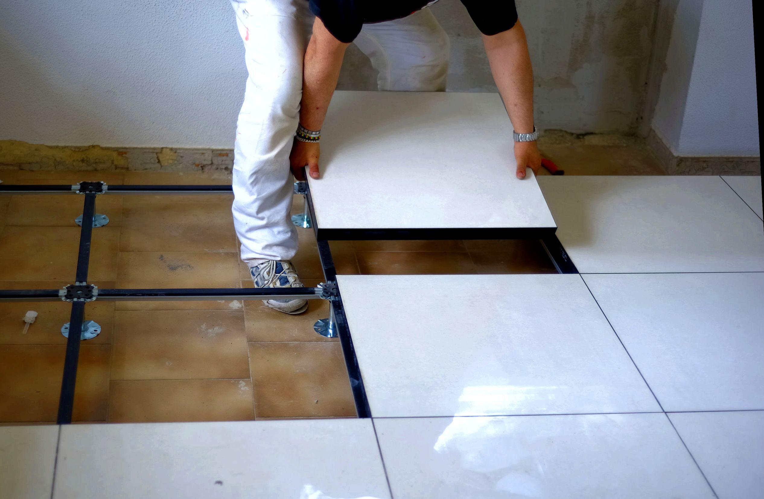 Benefits, installation, proper care of tile and stone floor slate, granite
