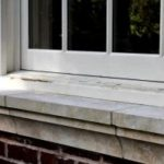 Best gemstone window sills for outside projects