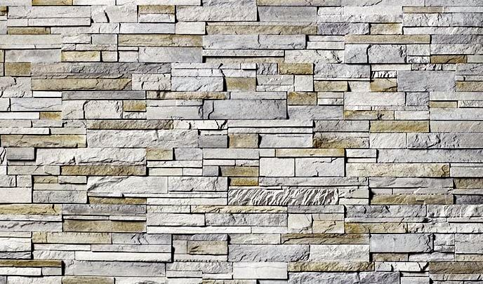 Boral stone launches hand crafted cultured brick Southern Ledgestone contains weathered edges