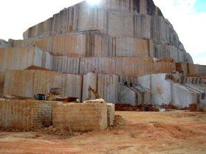 Brazil Quarry