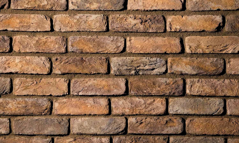 Brick making one