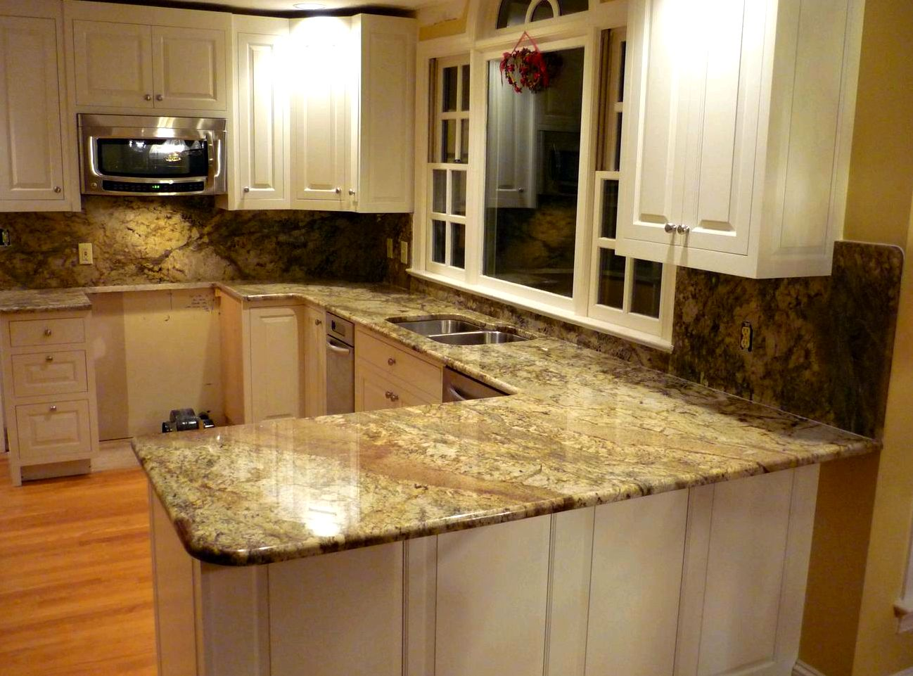 Countertops We provide various kinds of