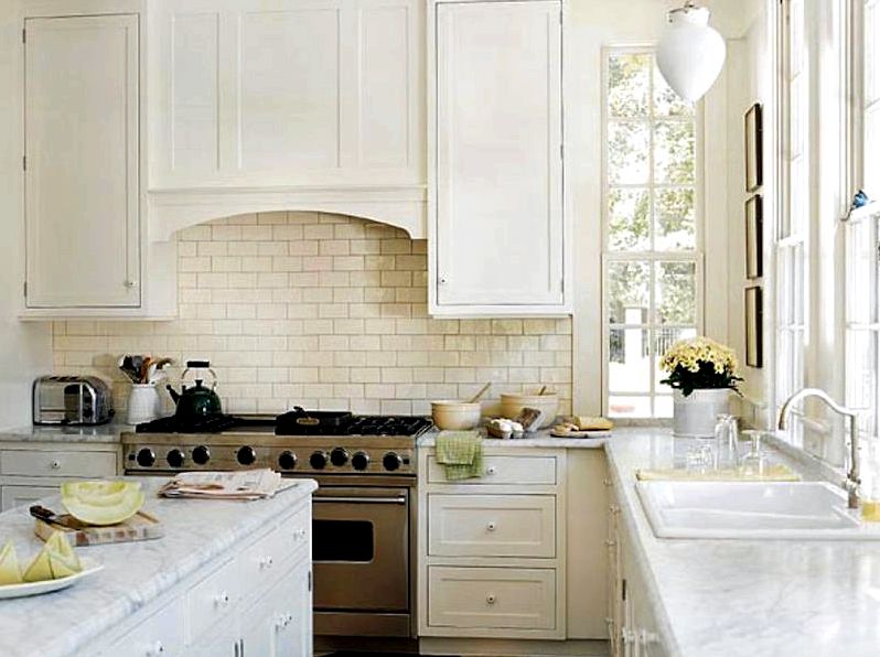 Countertops: marble or quarta movement? — c&m interiors However, the conclusion