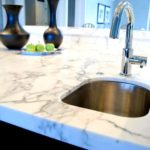 Countertops – the centerpiece of kitchen renovations