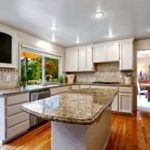 Custom granite interiors new berlin