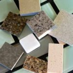 Elegant granite alternatives: quarta movement versus. onyx