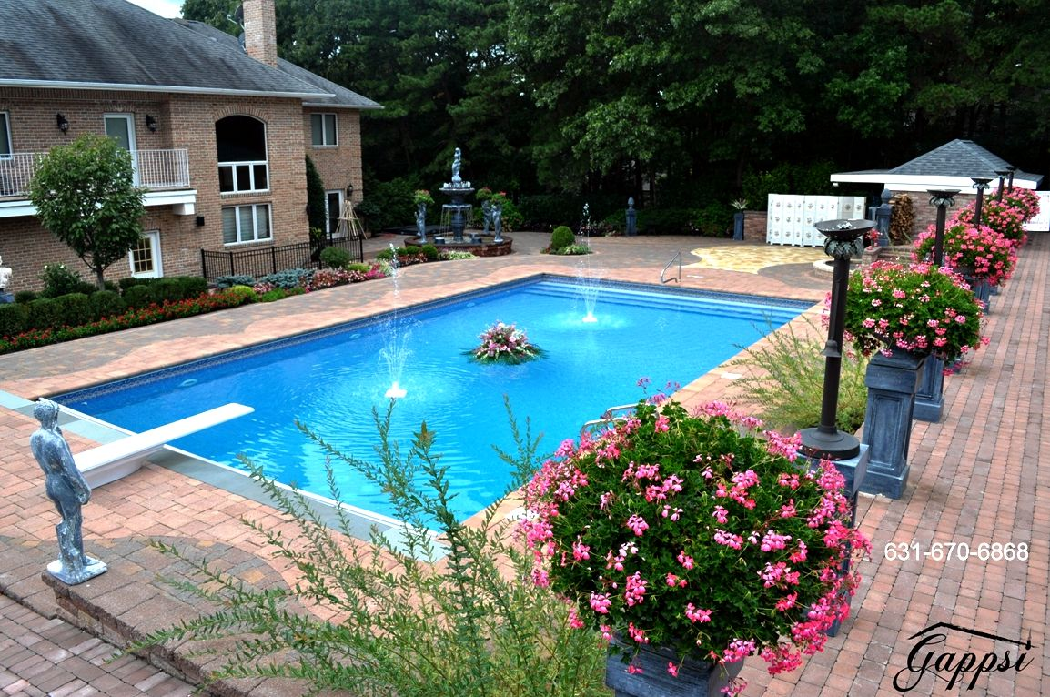 Exporter of gemstone for pools, patio and decks lengthy island patio-and-decks