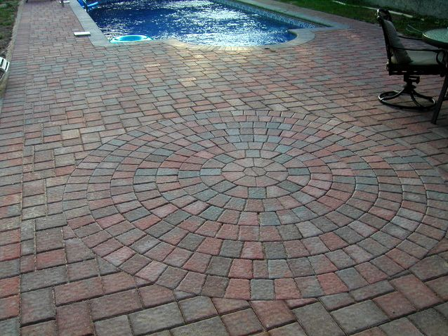 Exporter of gemstone for pools, patio and decks lengthy island processing plant