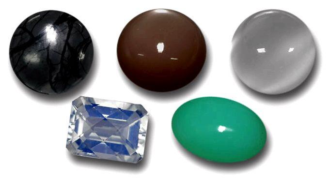 Gemstone faq popular swirl  varieties