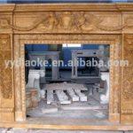 Gemstone fireplaces exporters