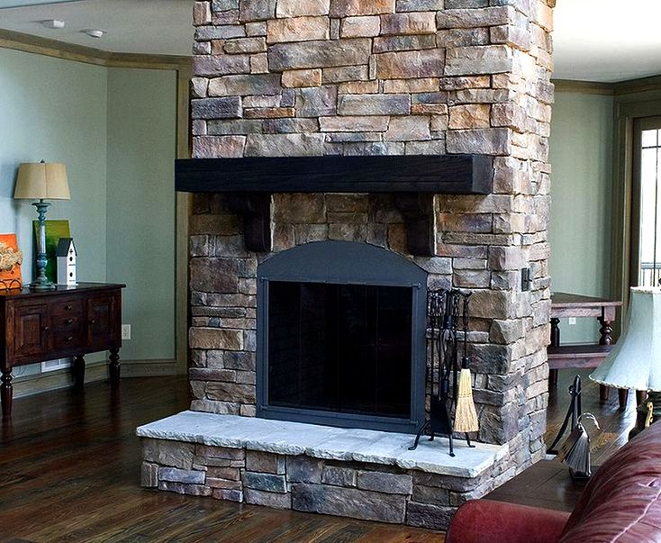 Gemstone fireplaces exporters to be wet enough, use