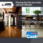 Gemstone flooring-albuquerque boise state broncos