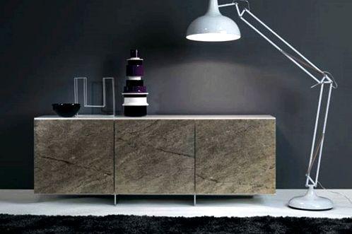 interior design - natural stone