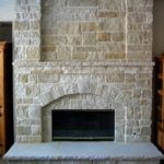 Gemstone veneer: how you can remodel a classic stone hearth – j&j materials