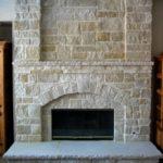 Gemstone veneer: how you can remodel a classic stone hearth – j&j materials