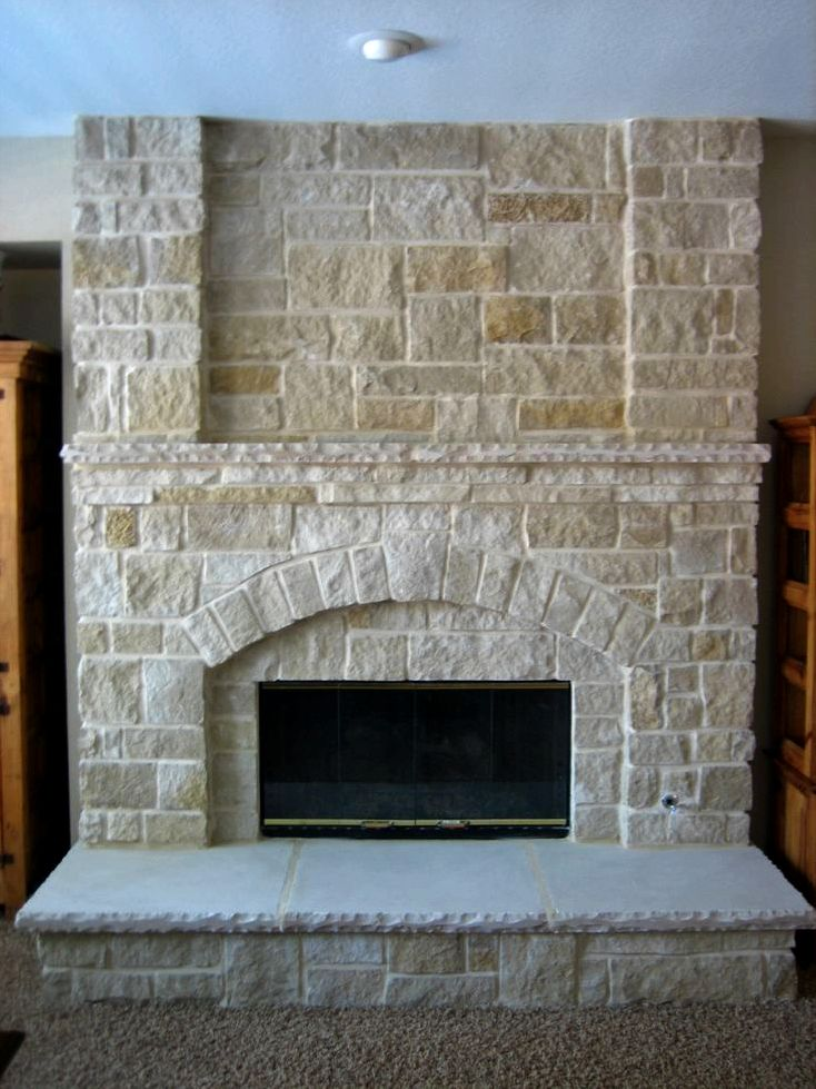Gemstone veneer: how you can remodel a classic stone hearth - j&j materials an-old