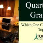 Gemstone versus. solid surface: what's the main difference? – tower industries, corporation