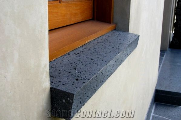 Gemstone - window sills friendly and grey, and