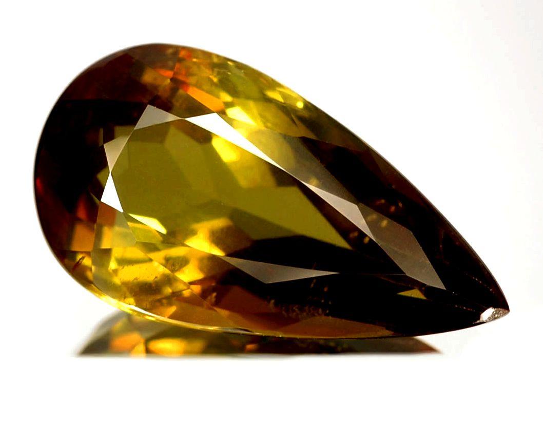Gemstone Durability                  Just like the