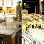 Granite versus. marble versus. quarta movement: which countertop material is the greatest?
