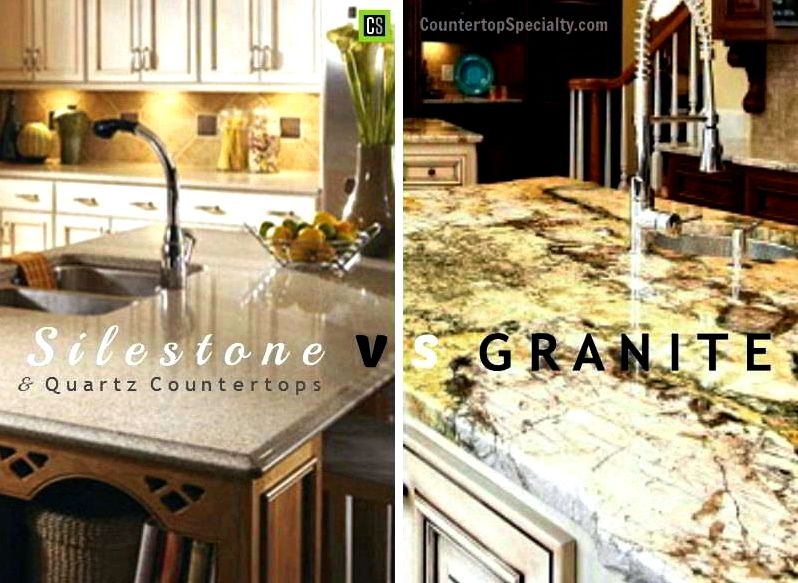 Granite versus. marble versus. quarta movement: which countertop material is the greatest? Generally, the coloration