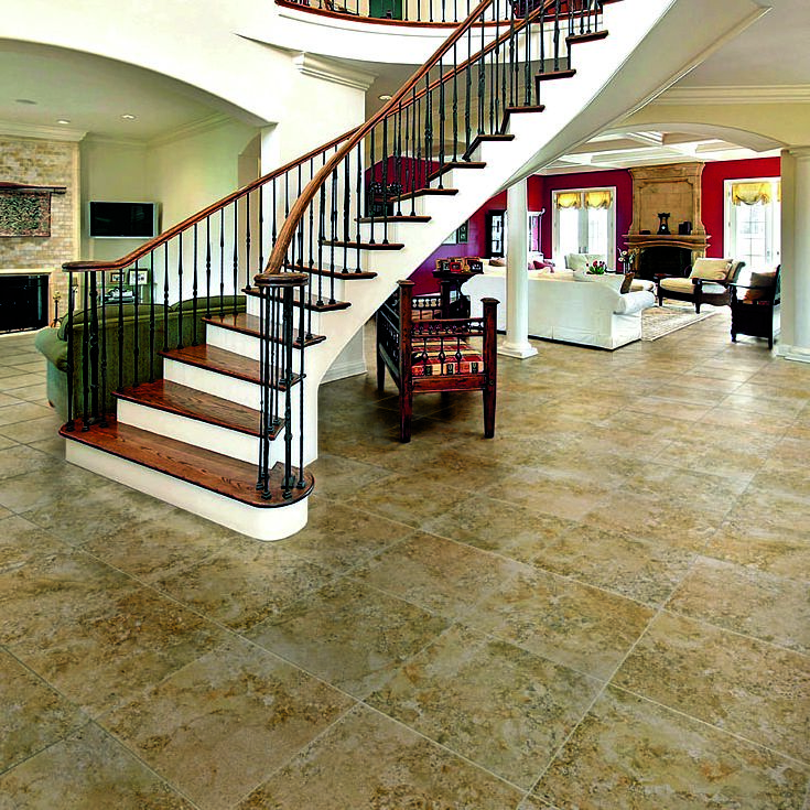 Houston lifestyles & homes magazine stone flooring: a good investment in timeless for your house - houston lifestyles & homes magazine or possibly the entryway