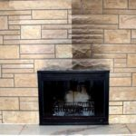 How you can clean a stone hearth