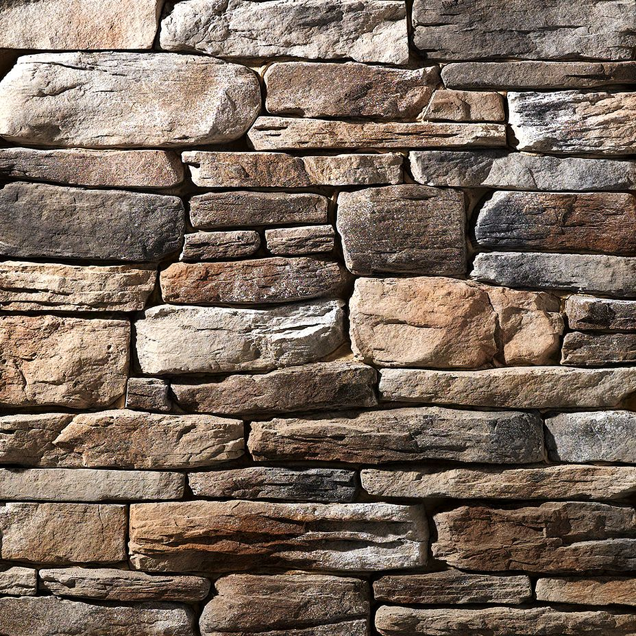 Ledgerstone country yet elegant showstopper