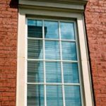 Meltonstone cast stone window features