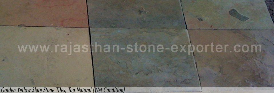 Natural slate stone exporter manufacture suppliers for slate stone tiles searching for superior quality