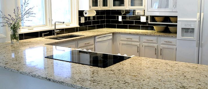 Omaha countertops the look and performance