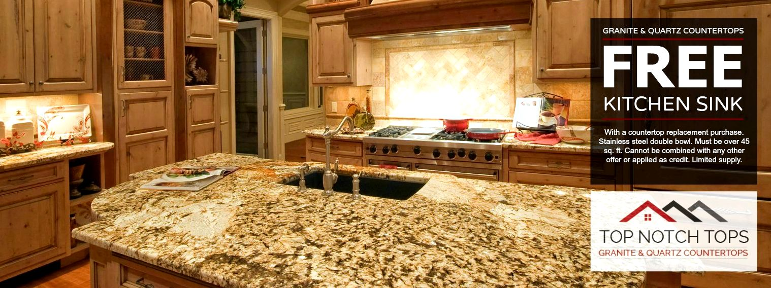 Omaha countertops magic inside