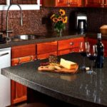 Options to granite countertops – stunning engineered stone