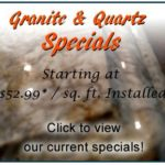 Pittsburgh granite, marble & quarta movement