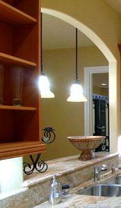 Quartz Shelf or Window Sill Fabrication Milwaukee