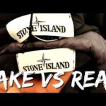 Real stone versus. fake stone