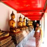 Souvenirs of thailand – two worlds in a single