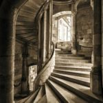 Spiral stone staircase – part 1 « phantascene