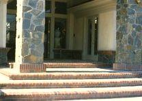 Material: Irregular natural stone Brick
