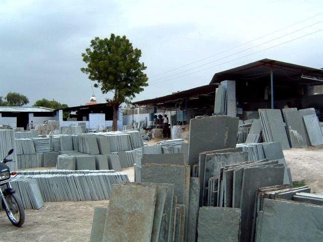 stone exporter