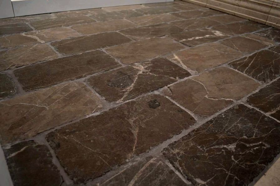 Stone flooring We offer our customers with