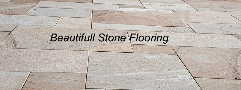 Stone flooring - tips about different tiles, types, and installations new plastic flooring that