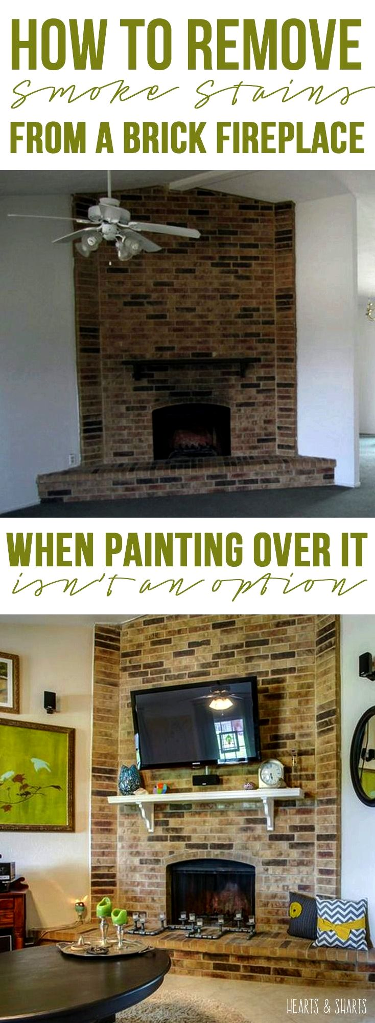 Stone hearth cleaning tips in your hearth