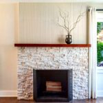 Stone hearth cleaning tips
